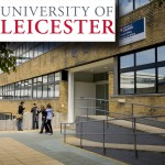 Reading at Leicester University